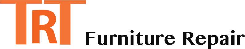 trt furniture logo