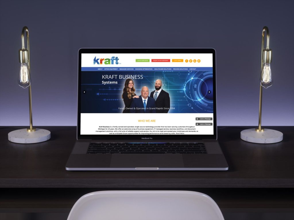 kraft-business-screenshot