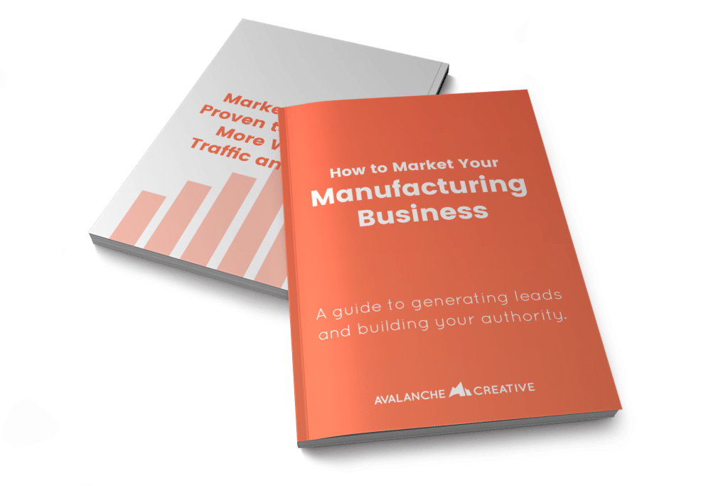 manufacturing marketing guide
