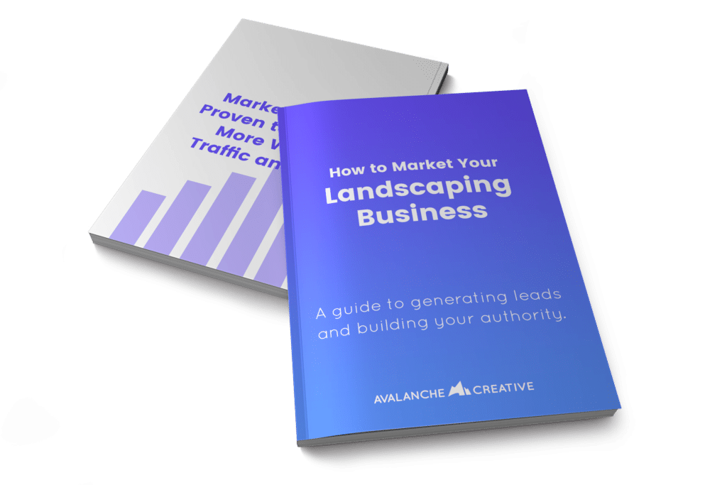 landscapers digital lead gen guide