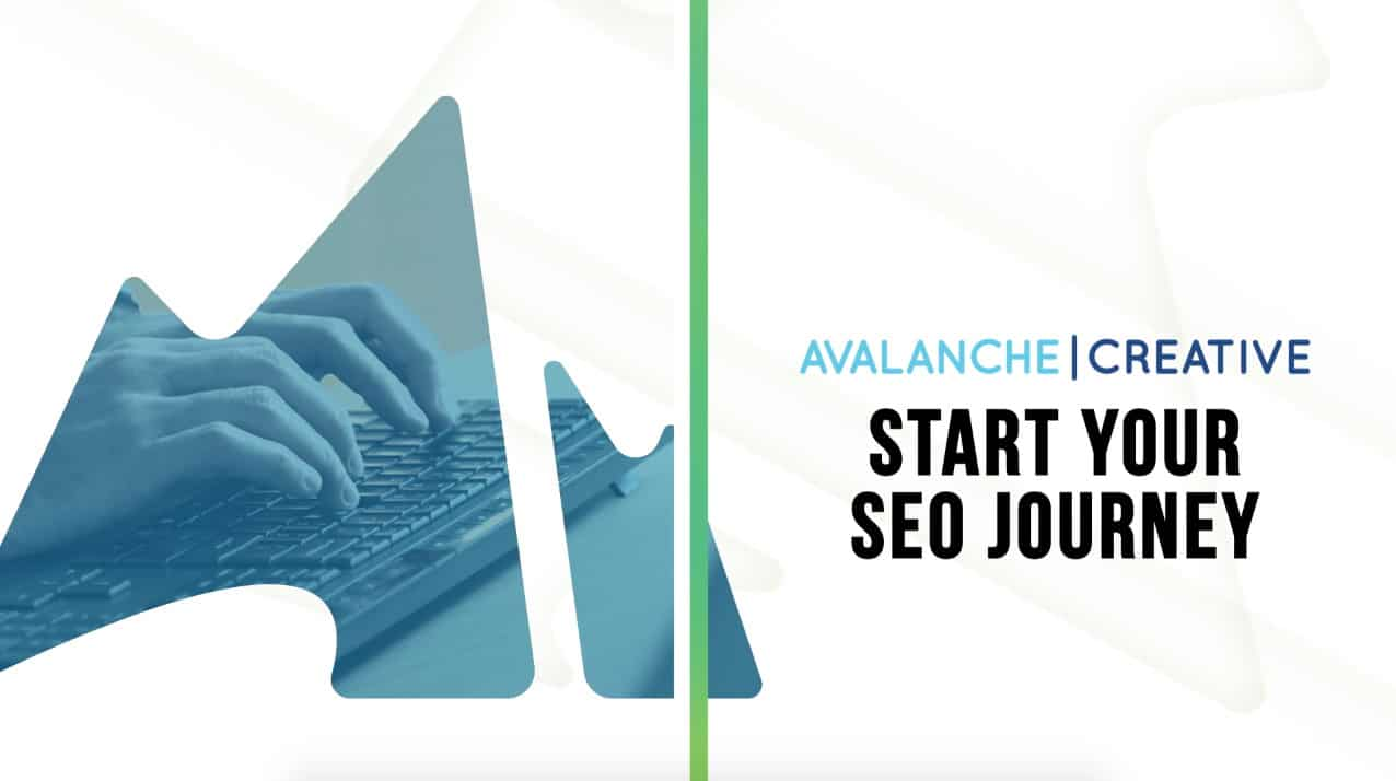 start your seo journey video thumbnail