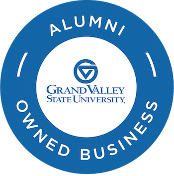 gvsu alumni business logo