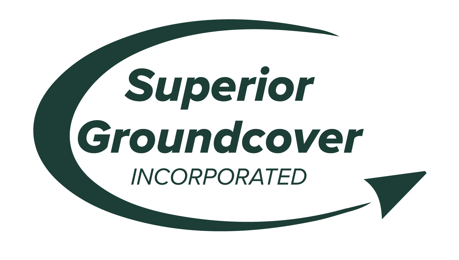 superior groundcover logo