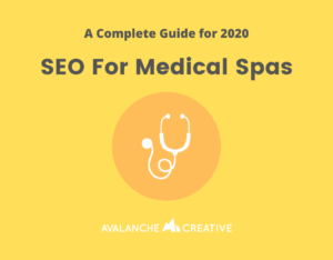 seo for med spas