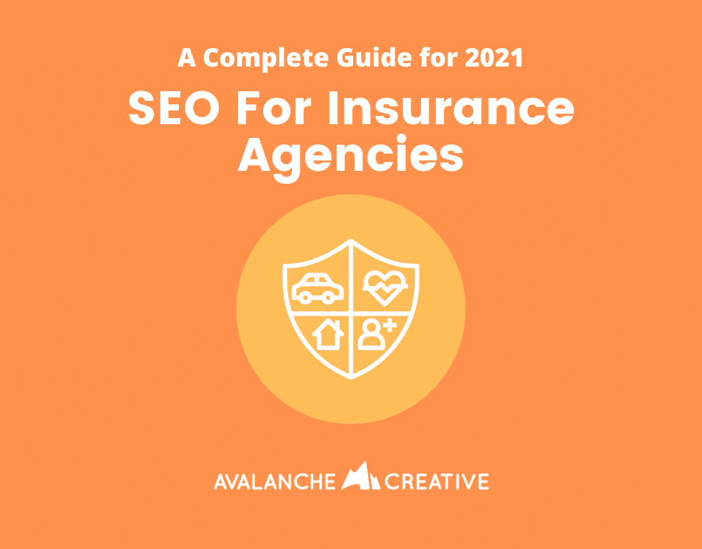 SEO for Insurance Agencies