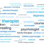 Keywords for Counselors & Therapists: A Complete List [Download Available]