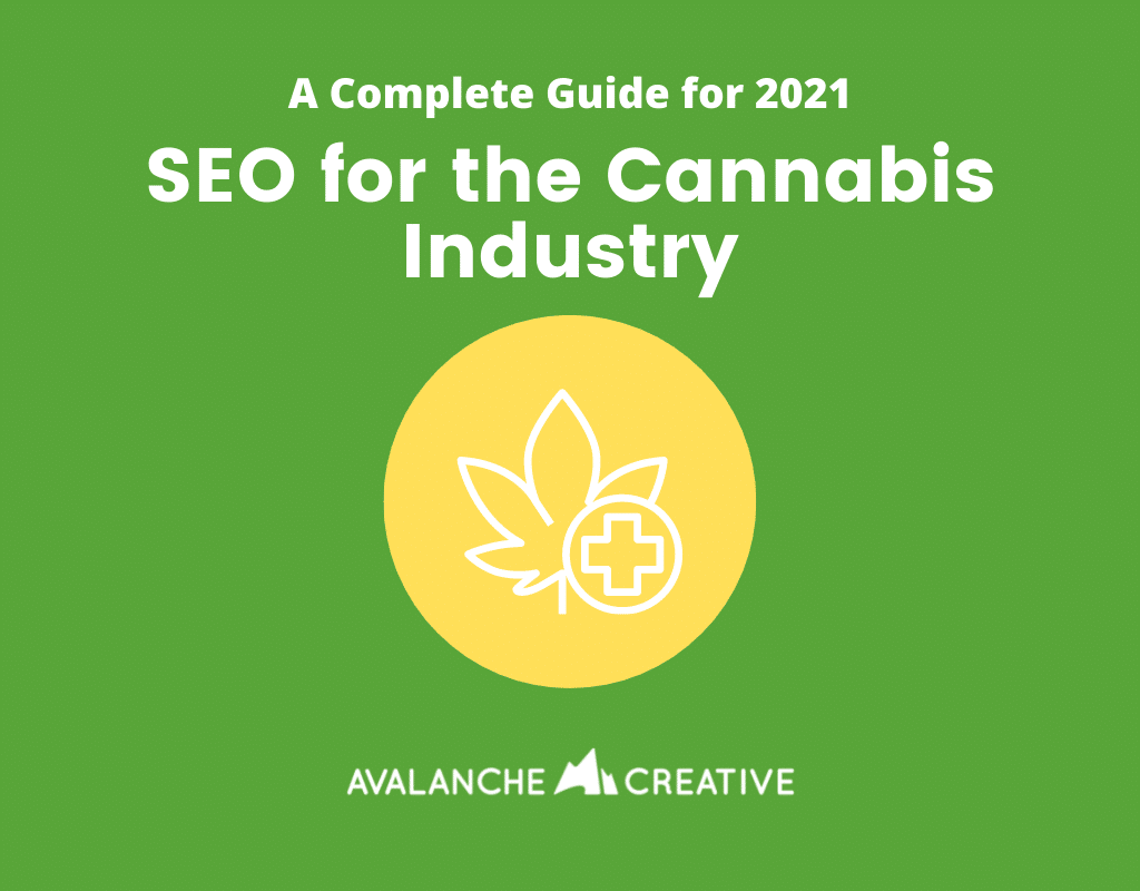 SEO for Cannabis Industry
